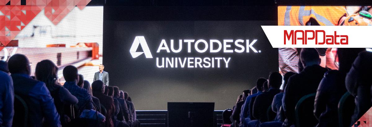 Autodesk University 2020
