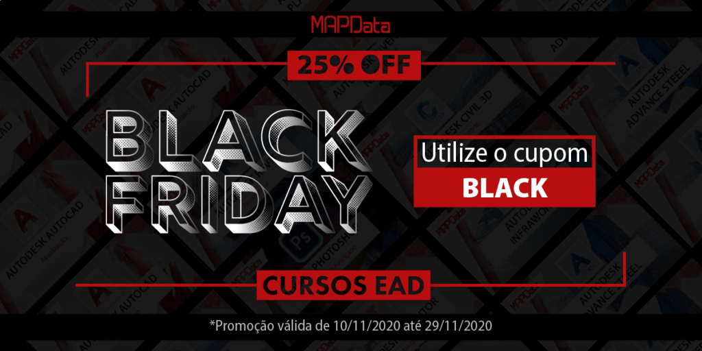 Black Friday 2020 MAPData