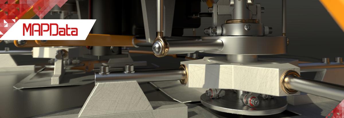 Vídeos Autodesk - Estratégias para Grandes Montagens